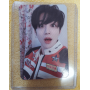 NCT JungWoo Photo Card