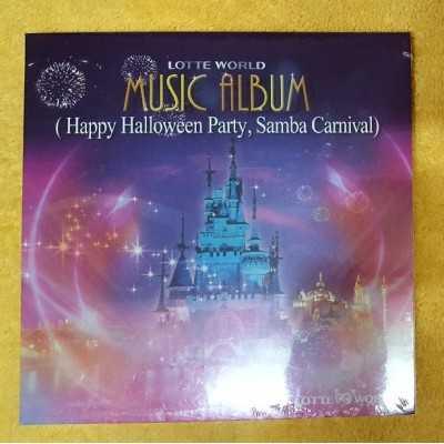 samba music CD ALBUM